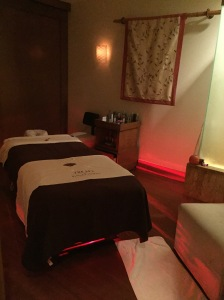 Spa Therapy Room